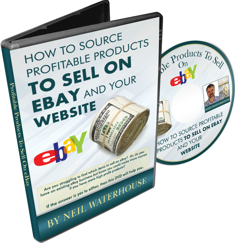 How to Find The Best Selling, And Most Profitable Products To Sell On eBay