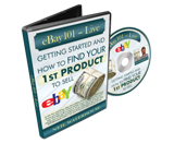 eBay 101 - Getting Started on eBay and How to Find your First Product To Sell